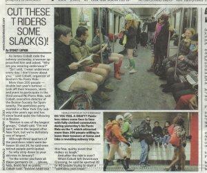 Boston Herald Article 1/11/10.